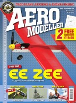 Aero Modeller Magazine - May-June 2014