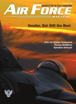 AIR FORCE Magazine - April 2014