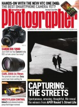 Amateur Photographer - 26 April 2014
