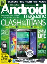 Android Magazine UK - Issue 37