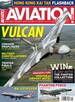 Aviation News - May 2014