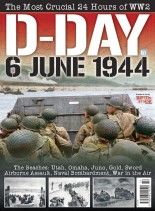 Aviation Specials - D-Day 6 June 1944