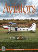 Aviators HOT LINE - April 2014