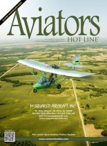 Aviators HOT LINE - January 2014