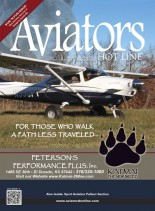 Aviators HOT LINE - March 2014