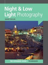 Black + White Photography Magazine Special Issue - Night & Low Light Photogrpahy