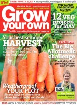 Grow Your Own Magazine - May 2014