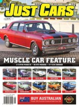 Just Cars - May 2014