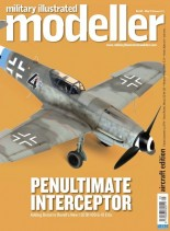 Military Illustrated Modeller - Issue 37, May 2013