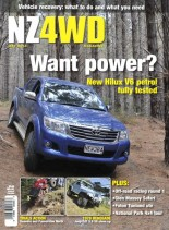 NZ4WD - May 2014