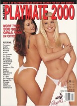 Playboy's Playmates 2000 - April 2000 (Part1)