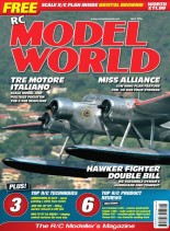 Radio Control Model World - May 2014