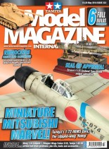 Tamiya Model Magazine International - Issue 223, May 2014