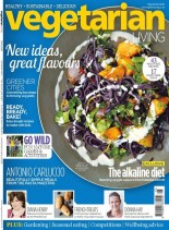 Vegetarian Living - May 2014