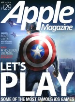 Apple Magazine - 18 April 2014