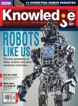 BBC Knowledge Asia Edition - April 2014