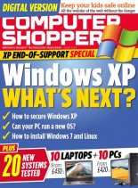 Computer Shopper - June 2014