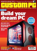Custom PC UK - June 2014