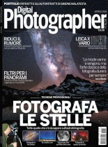 Digital Photographer Italia - Aprile 2014