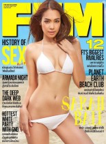 FHM Thailand - April 2014