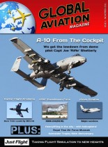 Global Aviation - Issue 01, November 2011