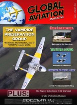 Global Aviation - Issue 03, January 2012