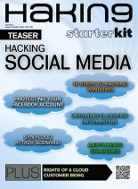 Hakin9 Starter Kit - 10 April 2014