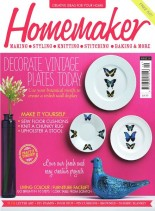 Homemaker Magazine Issue 18