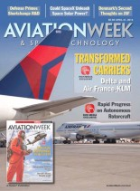 Aviation Week & Space Technology - 21 April 2014