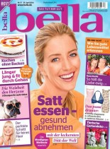 Bella Magazin N 17 vom 15 April 2014
