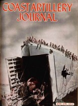 Coast Artillery Journal - March-April 1944