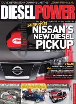 Diesel Power - June 2014