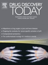 Drug Discovery Today - March 2014