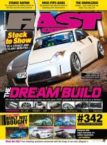 Fast Car Magazine - May 2014