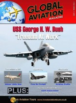 Global Aviation Magazine - Issue 05, March 2012