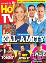 Hot TV - 19-25 April 2014