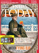 India Today - 28 March 2014