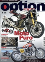 Option Moto N 23 - Avril-Mai 2014
