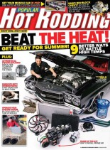 Popular Hot Rodding - June 2014