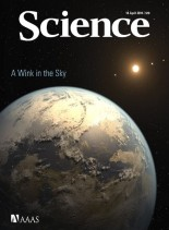 Science - 18 April 2014