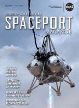 Spaceport Magazine - April 2014