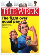 The Week Magazine - 25 April 2014