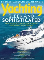 Yachting - May 2014