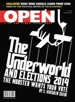 Open Magazine - 28 April 2014