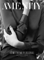 AMENITY N 1 - The white issue - Winter 2013-2014