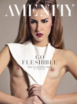 AMENITY N 2 - The illusions issue - Spring 2014
