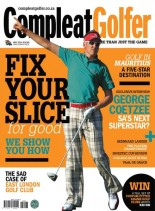 Compleat Golfer South Africa - May 2014