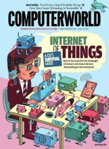 Computerworld - 21 April 2014