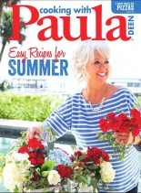 Cooking With Paula - May-June 2014