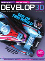 Develop 3D - April 2014